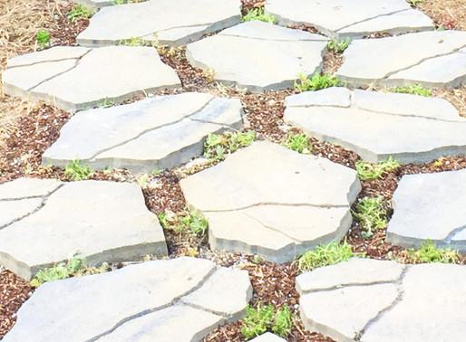 5 tips to Create a Garden Path