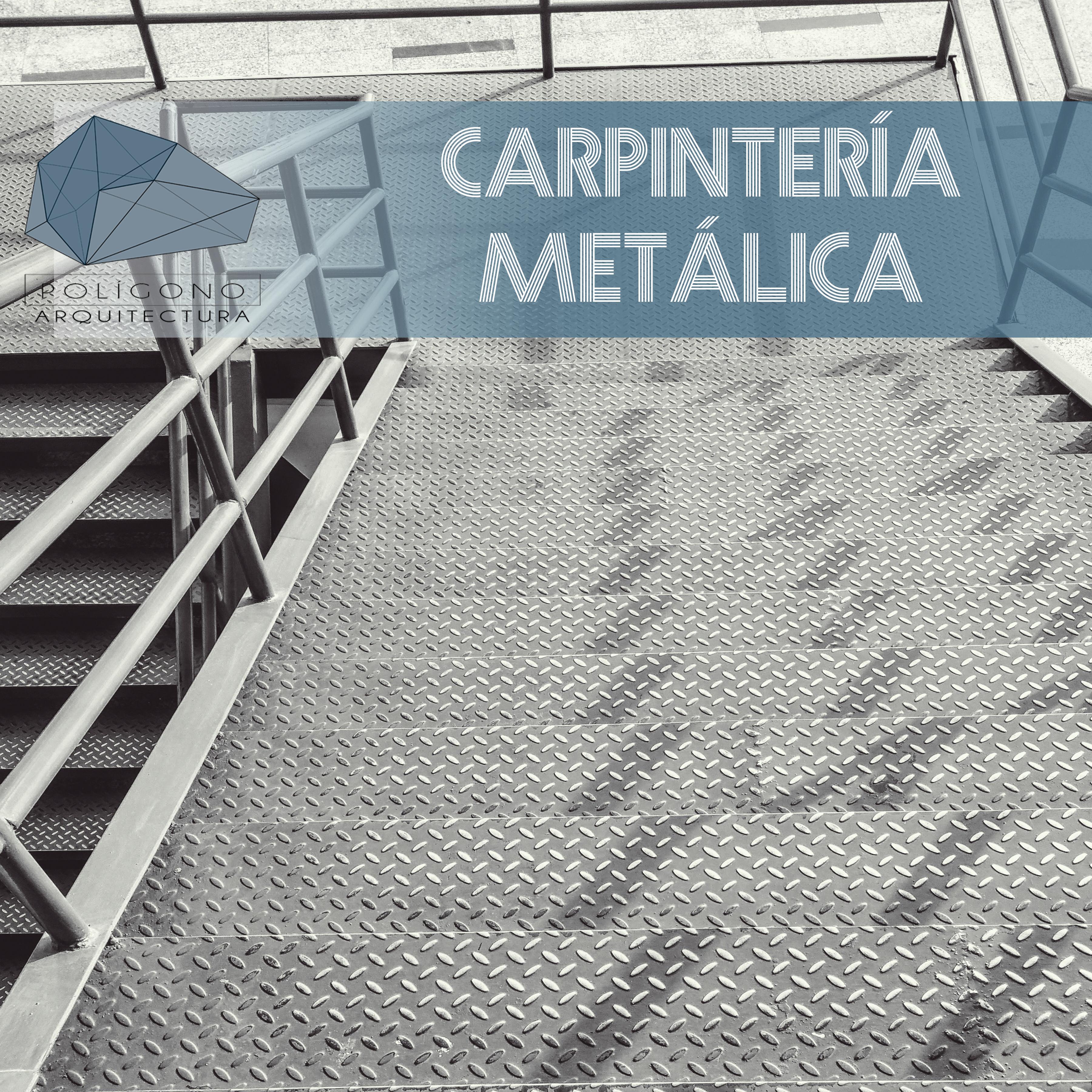 carpinteria de metal