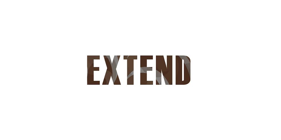 EXTEND course