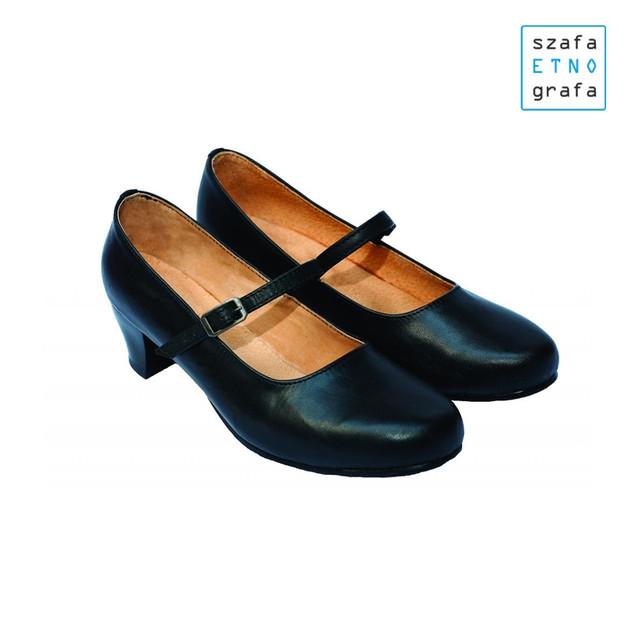 Strój Rozbarski - buty damskie