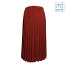 Strój Rozbarski - spódnica plisowana