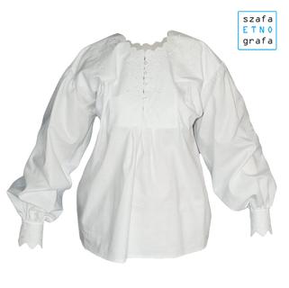 Krakowiacy Zachodni - koszula damska
