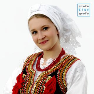 Krakowski strój ludowy