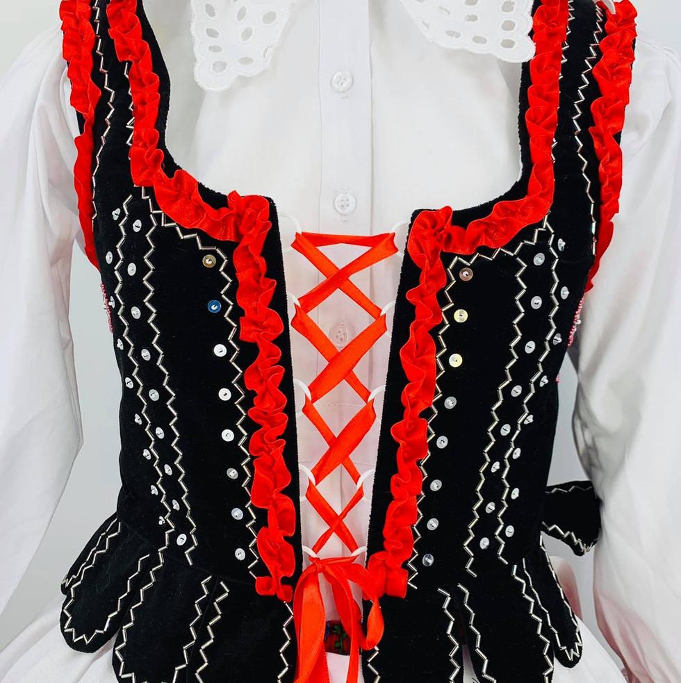 Krakowiacy Wschodni - Pacanów
