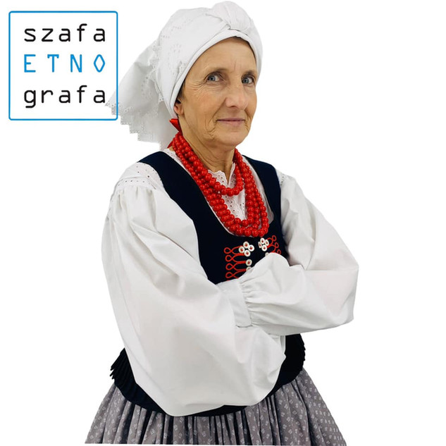 Stroje krakowskie - Bronowice