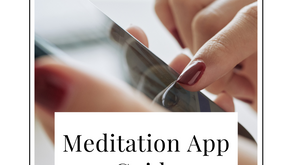 KHY's Meditation App Guide