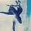 Thumbnail: Ballerina Postcard Set of 5