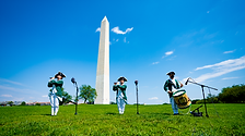 Fife and Drum Corps 9/11 Tribute