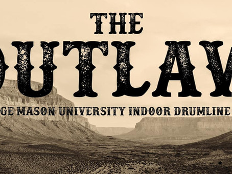 """2020 Show Announcement - """"The Outlaw"""""""