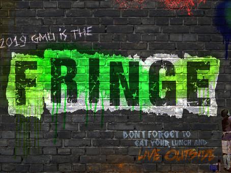 """2019 Show Announcement - """"Fringe"""""""