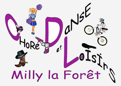 Country Milly - Milly la Forêt