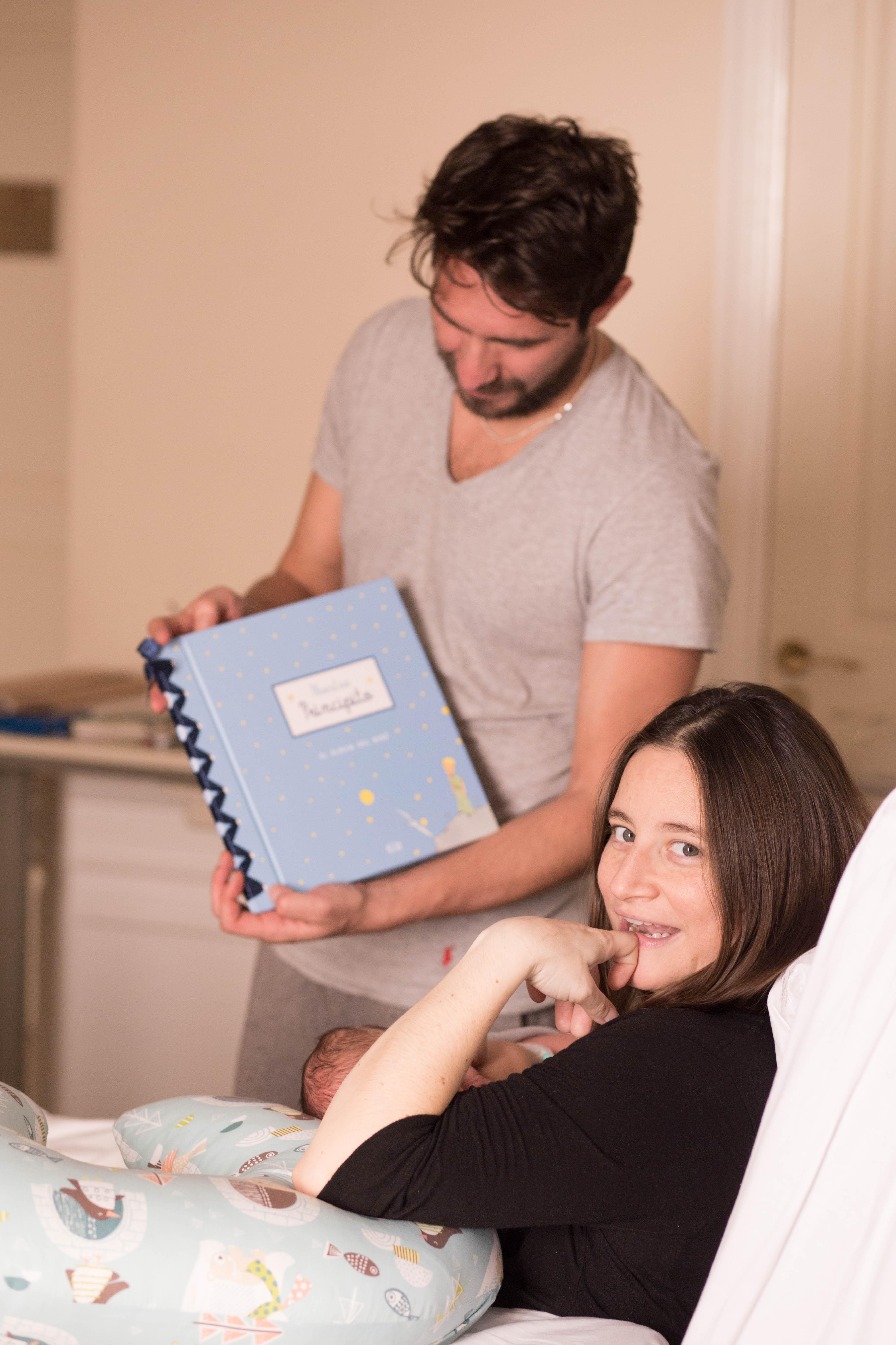 Newborn+maternidad+primeros dias