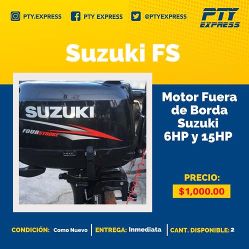Suzuki FS