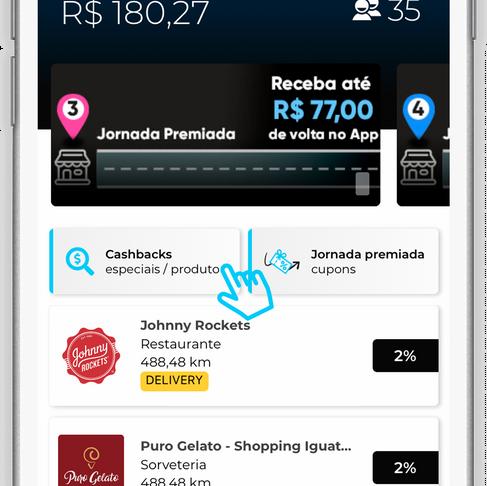 Por dentro do Cashback Especial do App 3cash