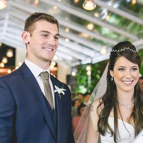 Festa de casamento memorável de geração a geração