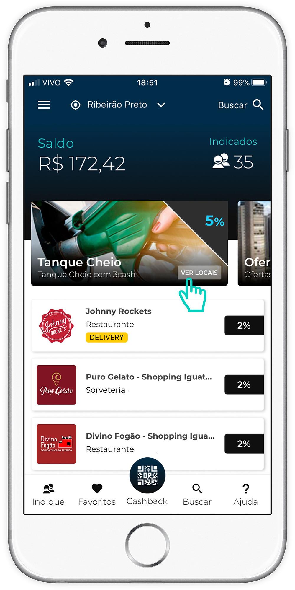 Novo-layout-de-Campanhas-e-Ofertas-do-App-3cash.