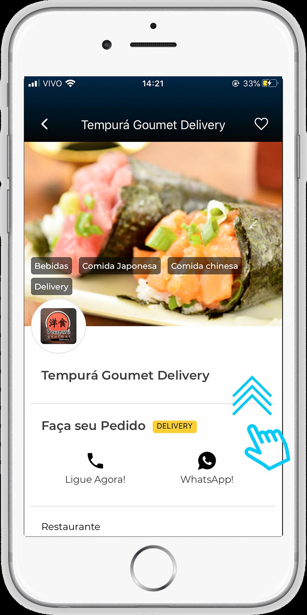 Pagina-do-Tempura-Gourmet-Delivery-no-App-3cash