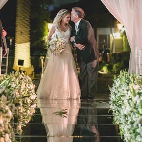 Noivas e suas dúvidas, antes da festa de casamento