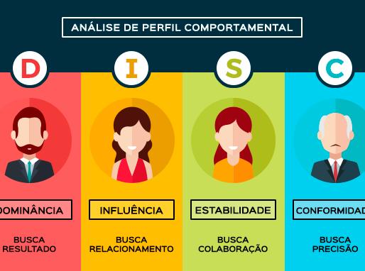Como a Análise de perfil comportamental pode ajudar na gestão de seu negócio