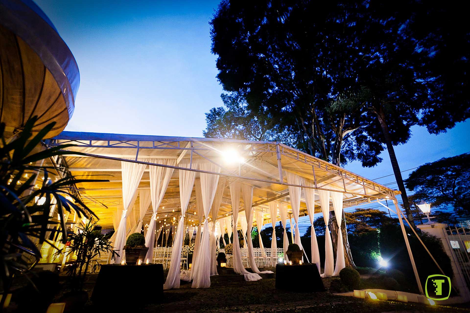 Jardim Indianópolis Espaço Eventos