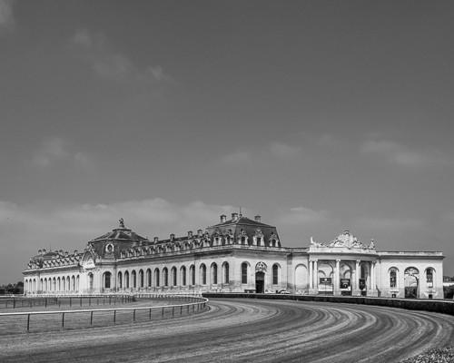 Domaine de Chantilly, France