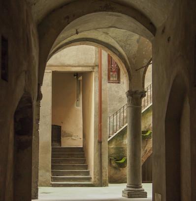 Arches Bergamo