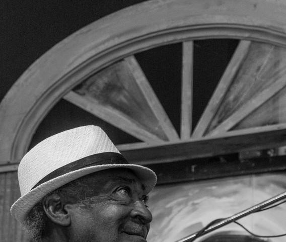 henry gray jazz fest