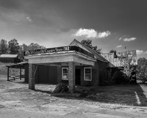 Old Country Store Pumpkintown SC
