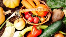 お肌に良い栄養素