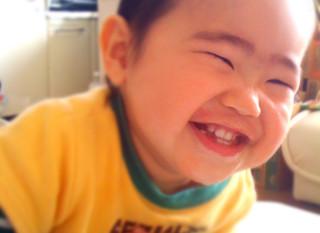 最近、笑ってる?(八女市 整体らくらく)