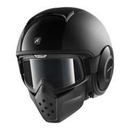 shark-helmets-drak-DUAL-black-HE2940DBLK