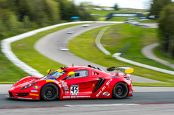 Racers Edge Motorsports at CTMP