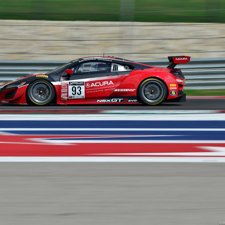 RACERS EDGE MOTORSPORTS TAKES DOUBLE VICTORY IN OPENING GT WORLD CHALLENGE AMERICA WEEKEND