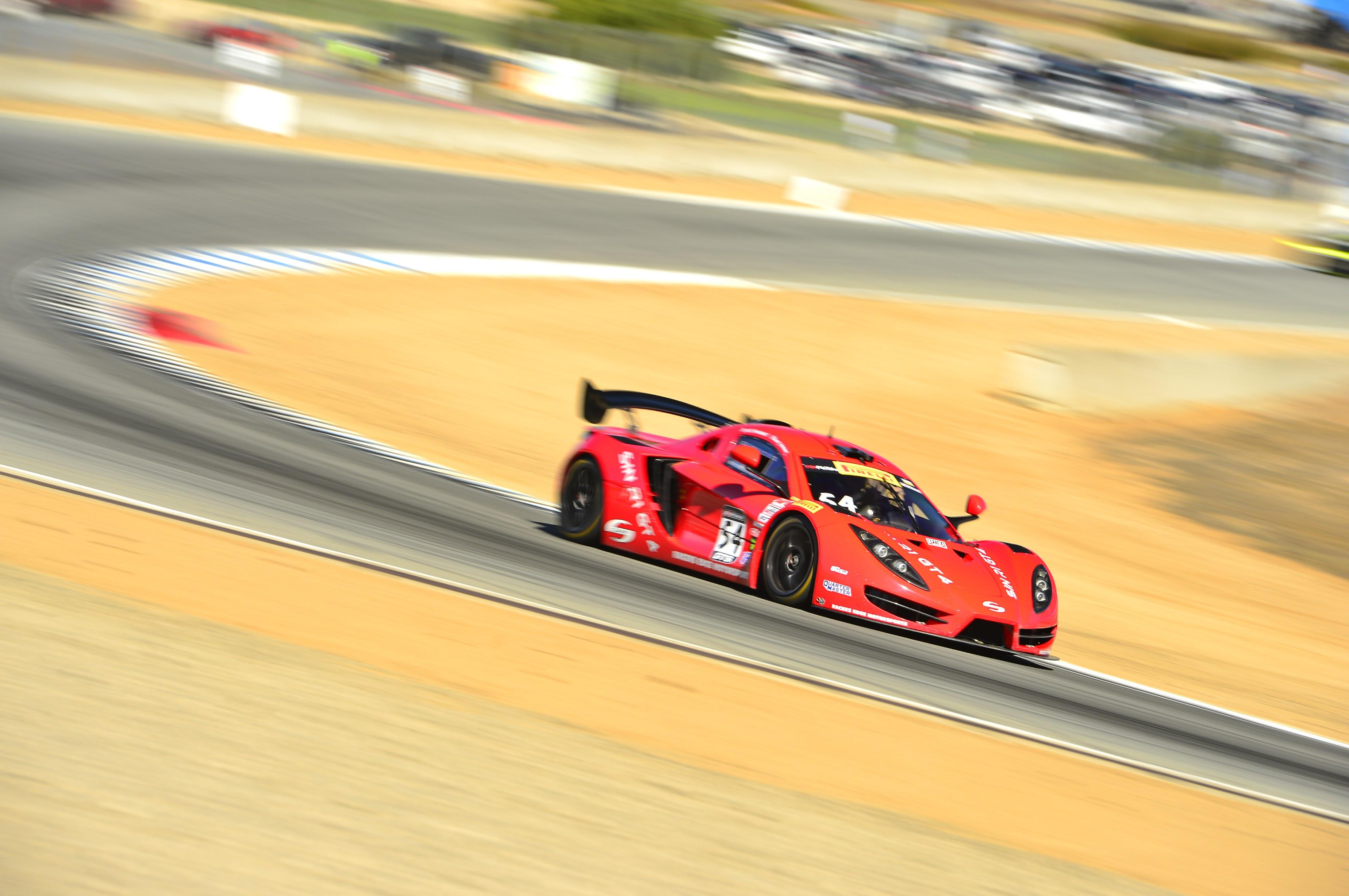 Racers Edge Motorsports - Laguna