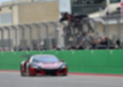 Racers Edge wins opening GT World Challenge America races at Circuit of The Americas