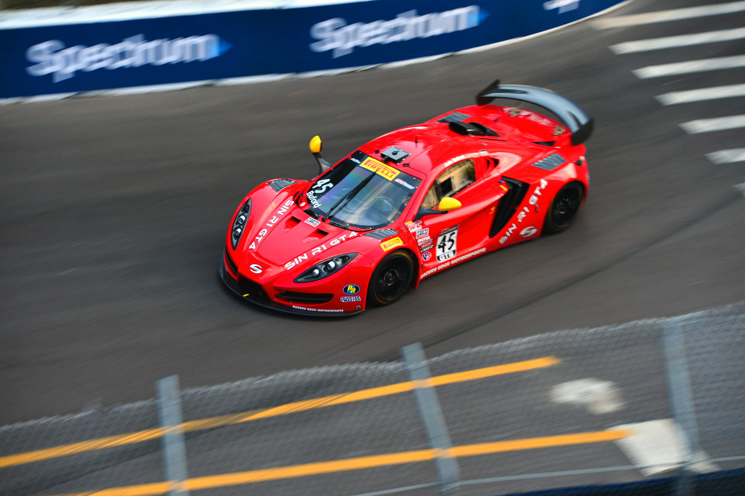 Racers Edge Motorsports - GP St Pete