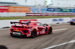 Racers Edge SIN R1 GT4