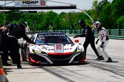 Racers Edge Motorsports- VIR