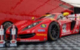 Racers Edge Motorsports dominates the weekend