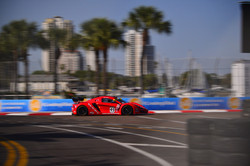 Racers Edge Motorsports at St Pete