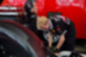 Racers Edge Stephen Hanrahan