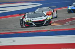 Racers Edge Acura NSX GT3 Evo