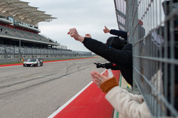 Racers Edge Team wins at COTA