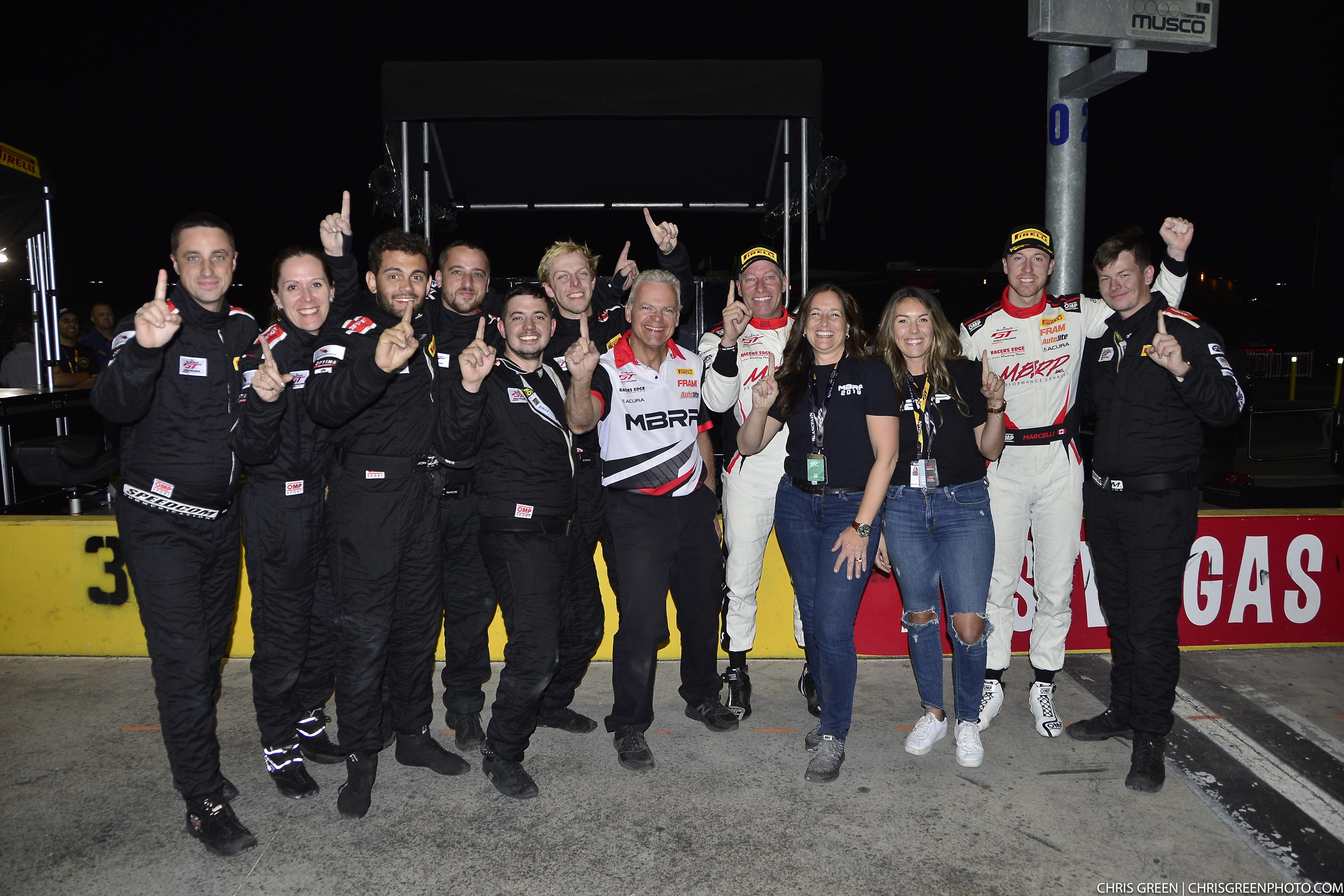 GT3 Champions