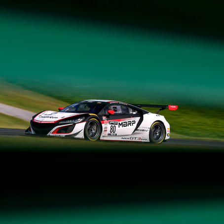 RACERS EDGE EARNS SECOND CONSECUTIVE CHAMPIONSHIP IN SRO GT3 COMPETITION
