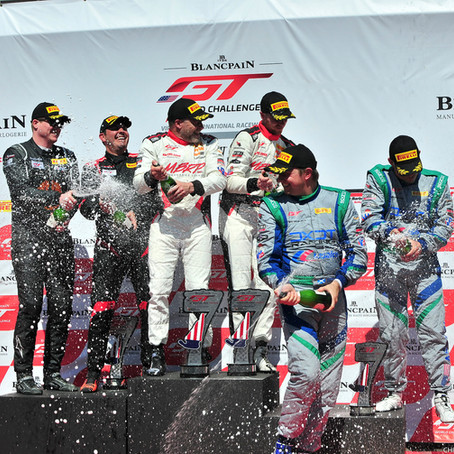 RACERS EDGE RETURNS TO DEFEND GT WORLD CHALLENGE AMERICA TITLE IN 2020