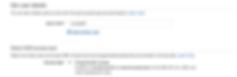AWS console create user