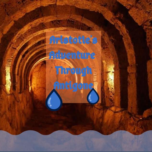 Aristotle's Adventure Through Antigone.p