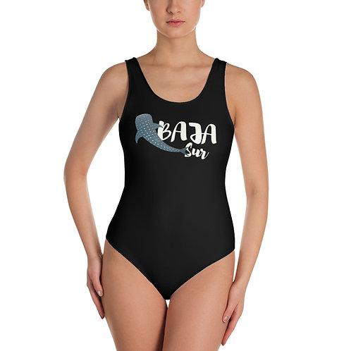 Baja Sur Whaleshark 1-piece Suit