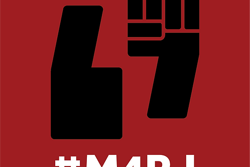 $10 Bus Ticket to #M4RJ DC